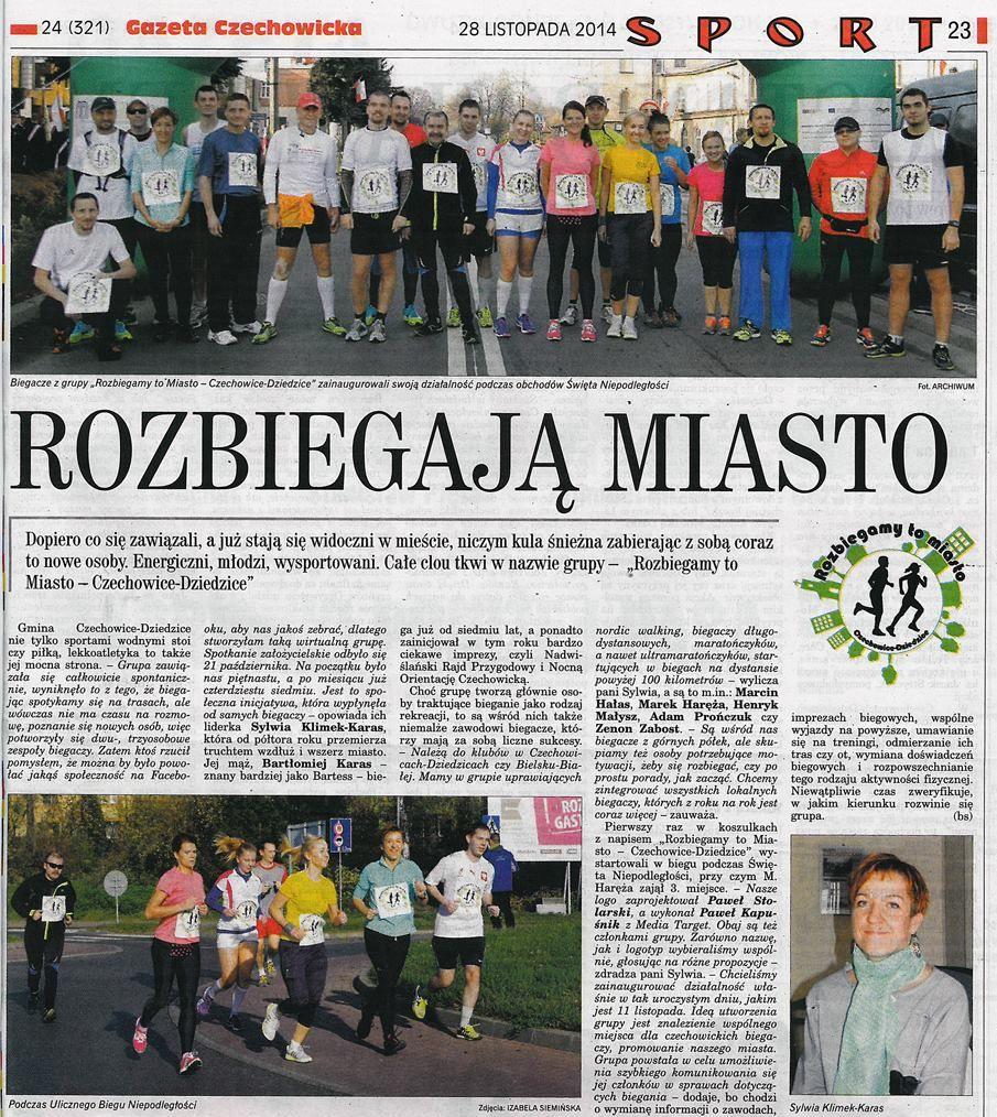 GazetaCzechowicka